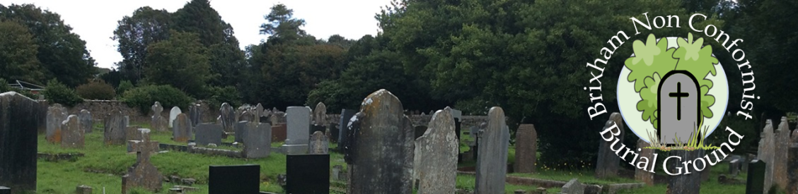 Brixham Non-Conformist Burial Ground | Churchyard | Cemetery | BNCC | BNCBG